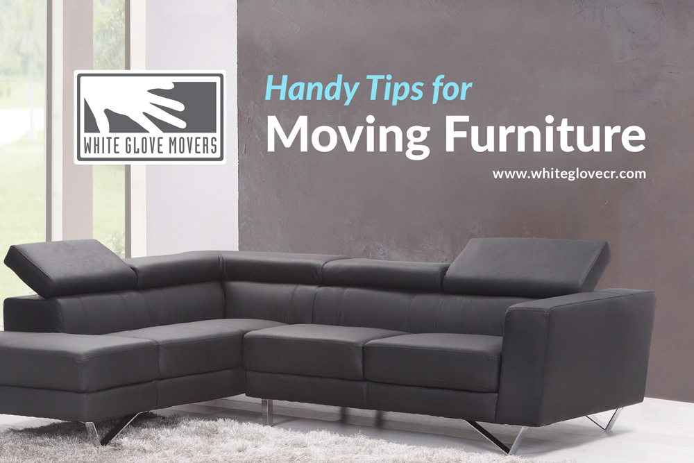 Handy Tips for Moving Furniture