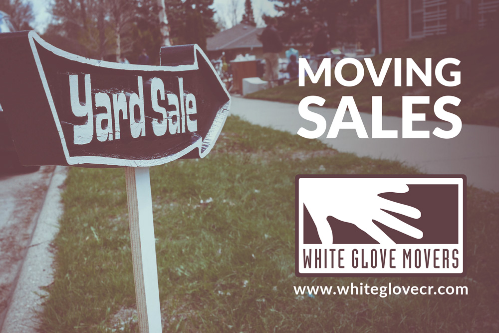 Moving Sales