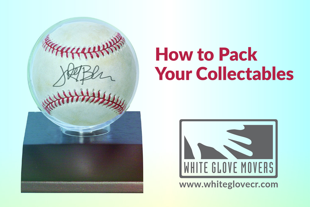 How to Pack Your Collectibles
